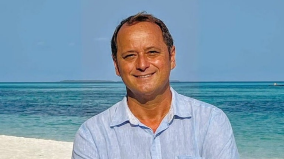 LUX South Ari Atoll Resort and Villas Appoints Patrice Aira as General Manager