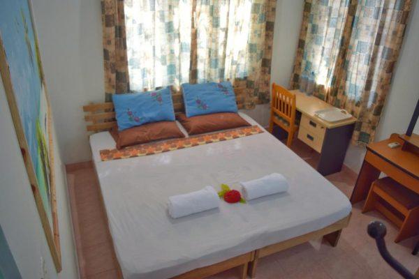 Deluxe Family Room – Raalhu Lodge