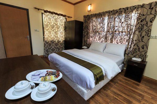 Deluxe Double Room – Bibee Maldives