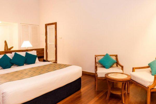 Family Beach Villa -Premium All Inclusive-Meedhupparu