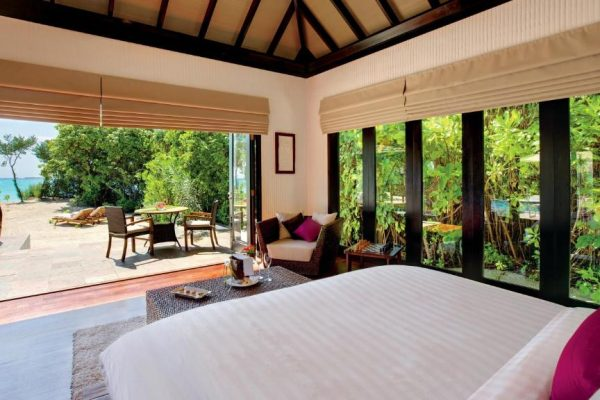 Family Beach Villa with Private Pool – Hideaway Beach Resort & Spa