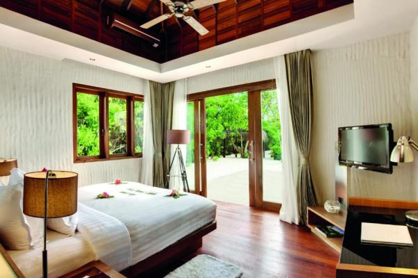 Sunset Beach Villa – Hideaway Beach Resort & Spa