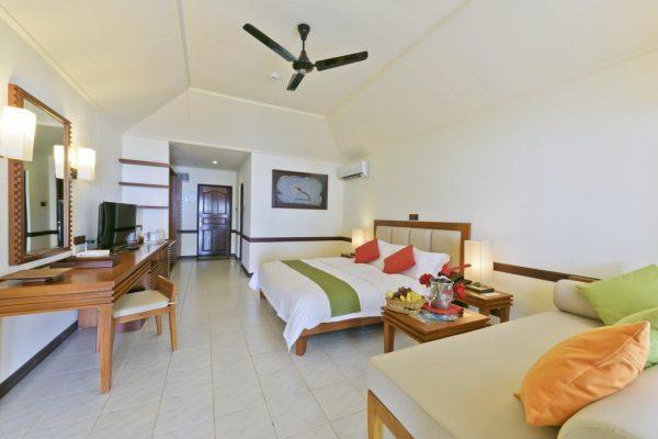 Superior Beach Bungalow – Paradise Island Resort & Spa