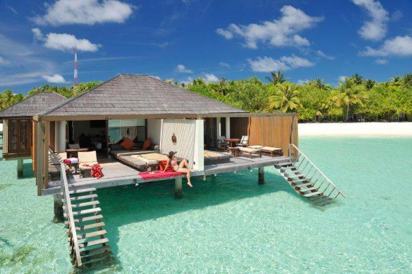 Water Villa – Paradise Island Resort & Spa
