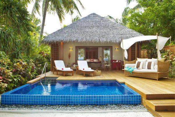 Baros Villa With Private Pool – Baros Maldives