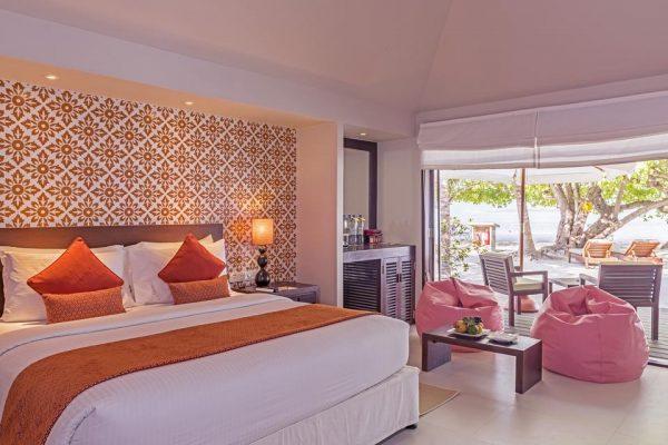 Deluxe Beach Villa with Premium All Inclusive – Adaaran Select Hudhuranfushi