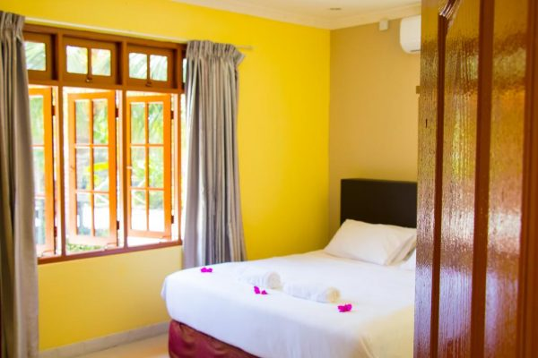 Deluxe Double Room (2 Adults + 1 Child) – Fanhaa Maldives