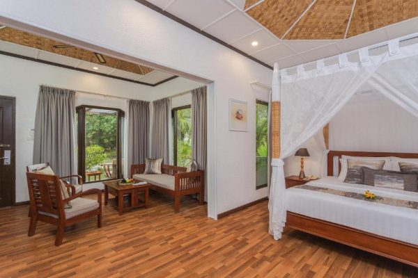 Deluxe Double or Twin Room – Bandos Maldives