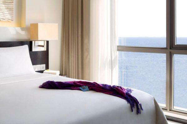 Deluxe Twin Room – Hotel Jen