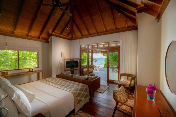 Deluxe Villa – Baros Maldives