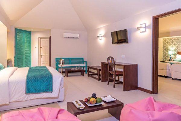 Family Beach Villa with Premium All Inclusive – Adaaran Select Hudhuranfushi