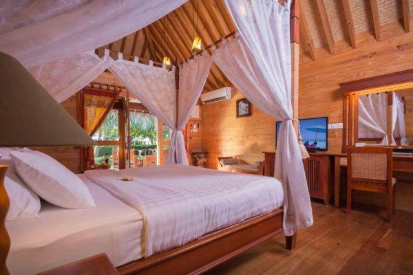 Garden Villa – Bandos Maldives