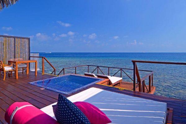 Honeymoon Villa with Private Pool – Adaaran Prestige Vadoo