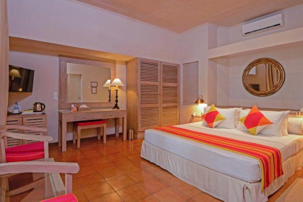 Standard Double or Twin Room – Adaaran Club Rannalhi
