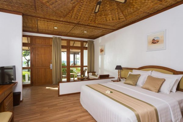 Standard Double or Twin Room – Bandos Maldives