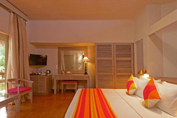 Standard Room with Silver All Inclusive Package – Adaaran Club Rannalhi