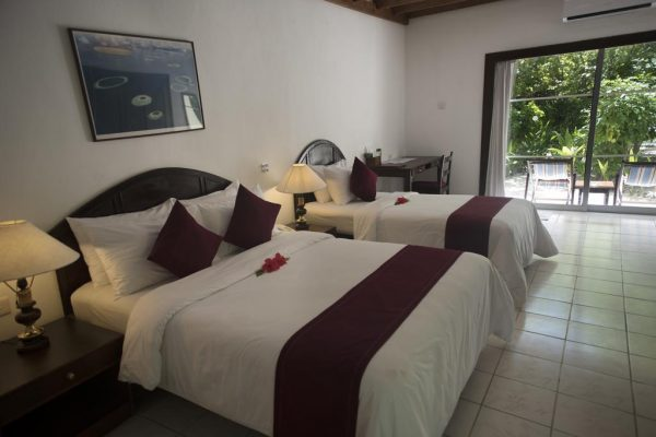 Standard Room – Biyadhoo Island Resort