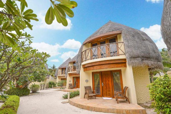 Superior Beach villa – Bandos Maldives