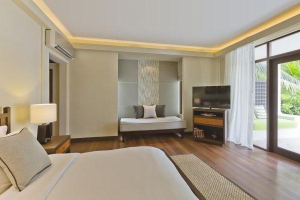 Superior Double or Twin Room – Kurumba Maldives
