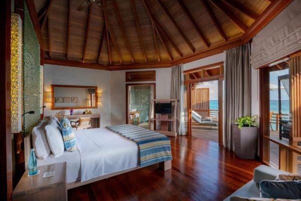 Water Villa – Baros Maldives