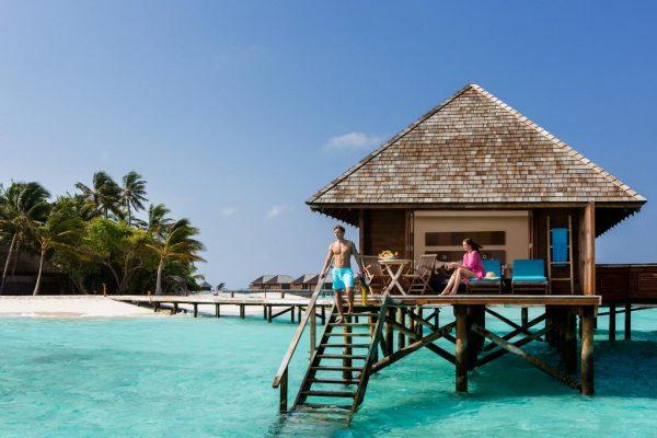 Water Villa -Veligandu Island Resort & Spa