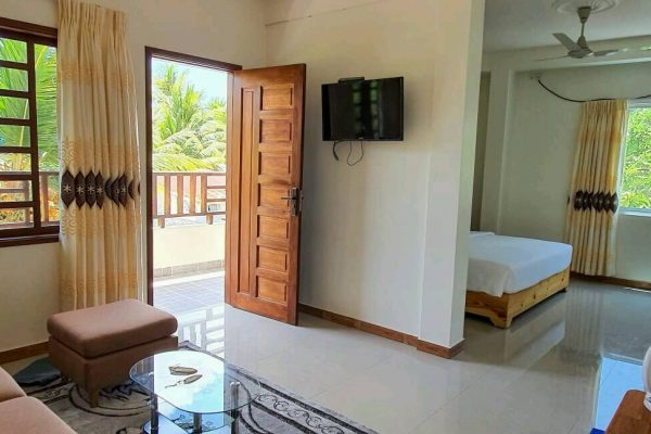 Family Suite – Kamadhoo Inn
